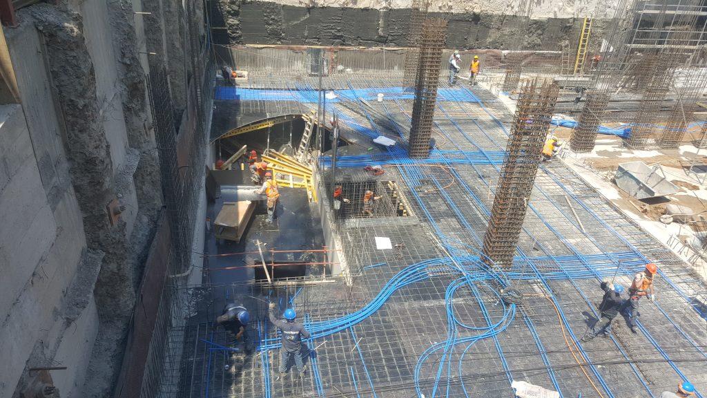 Foto del proyecto - Colegio de Ingenieros