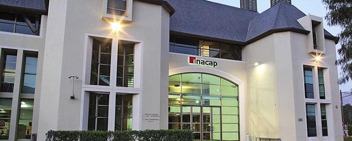VSL desarrollará Postensado de Nueva sede de Inacap en Copiapó