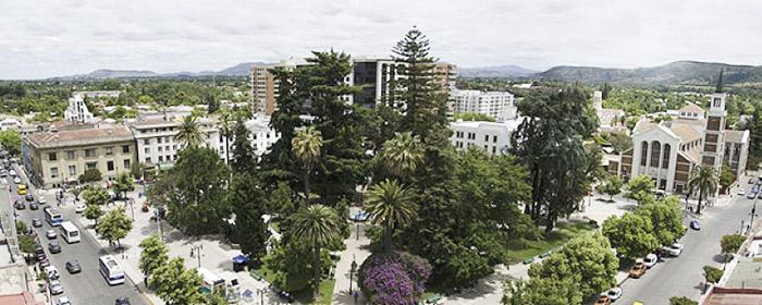 VSL Chile apoyará proyecto de Inmobiliaria y Constructora Digua en Talca