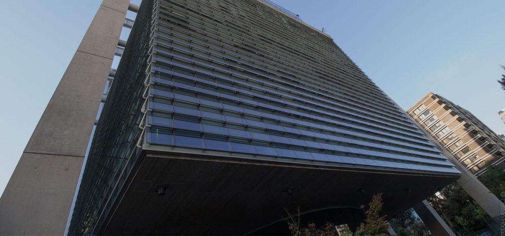 Construcción VSL Edificio Alcántara 99
